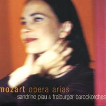Mozart: Arie D'opera