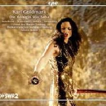 Goldmark: Die Koningin Von Saba