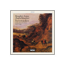 AUFSCHNAITER: Sei Serenate - 1695