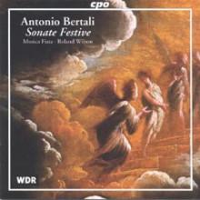 BERTALI ANTONIO: Sonate Festive