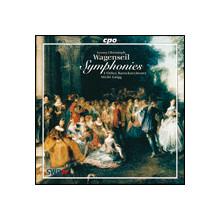 WAGENSEIL: Sinfonie