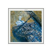 SCHUMANN: Fantasie Op.12 - 17 - 111