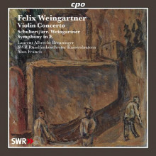 WEINGARTNER: Concerto per violino Op.52