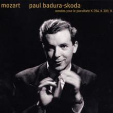 Mozart: Sonate Per Piano K284 - 309 - 311