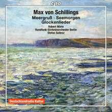 Schillings: Opere Orchestrali
