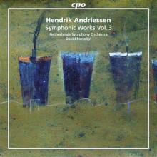 Andriessen: Opere Sinfoniche - Vol.3