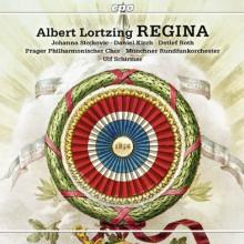 LORTZING: Regina - opera in 3 atti