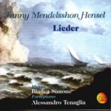 MENDELSSOHN F.: Lieder