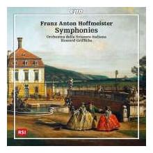 HOFFMEISTER: Sinfonie e Overture