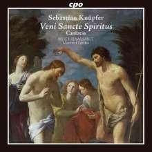 Knupfer: Veni Sancte Spiritus - Cantate