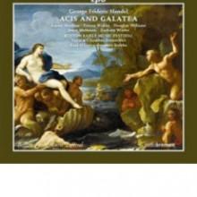 Handel: Acis E Galatea (versione 1718)