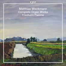 WECKMANN: Complete organ works