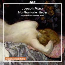 MARX J.:Trio Phantasie - Vier Lieder