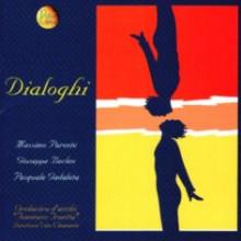 A.v.: Dialoghi - Trii Per Piano