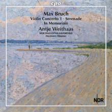 Bruch: Opere Per Violino E Orch. - Vol.2