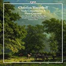 WESTERHOFF: Concerti