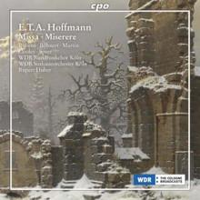 Hoffman E.t.a.:musica Sacra