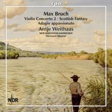 Bruch: Opere Per Violino E Orch. - Vol.1