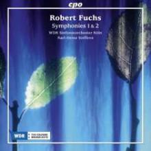 FUCHS ROBERT: Sinfonie NN.1 & 2