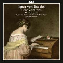 VON BEECKE IGNAZ: Piano Concertos