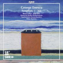 Enescu: Sinfonia N.5