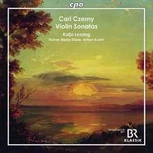 CZERNY: Sonate per violino e pianoforte