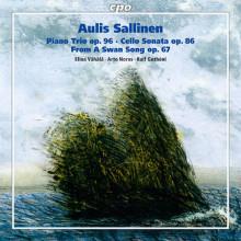 SALLINEN: Opere cameristiche