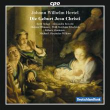 Hertel J.w.: Die Geburt Jesu Christi