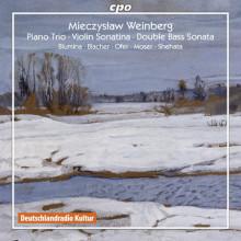 WEINBERG: Musica da camera