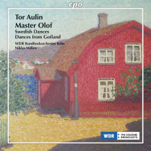 Aulin Tor: Musica Orchestrale