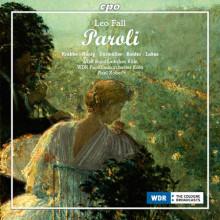 LEO FALL: Paroli (Opera comica in 1 atto)