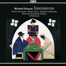 Strauss R.: Intermezzo