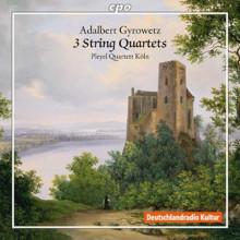 GYROWETZ:Quartetti per archi Opp.13 & 29