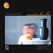 Metabole': Musica Tra Medioevo E Jazz