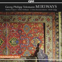 TELEMANN: Miriways - singspiel in 3 atti
