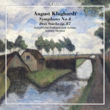 KLUGHARDT: Sinfonia N.4 - Drei Stucke