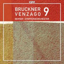 BRUCKNER: Sinfonia N.9 (Versione 1894)