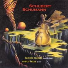 Schumann:musica Per Piano E Contrabbasso