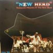 """Toshiyuki Miyama & The New Herd: """"New Herd"""""""