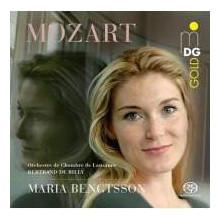 Mozart: Arie Da Opere
