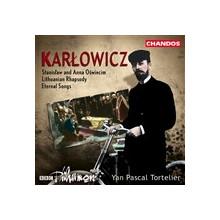 Karlowicz: Stanislaw And Annaoswiecim