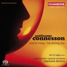 CONNESSON: Opere per orchestra