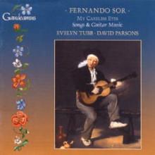 SOR: Canzoni e musica sacra per chitarra