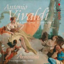 VIVALDI: La Stravaganza - Op.4