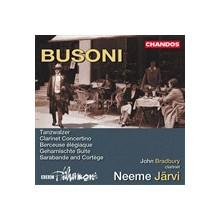 Busoni: Suite Orchestrale N.2