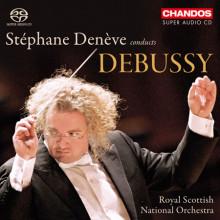 DEBUSSY: Opere orchestrali