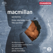 MACMILLAN: Quickening