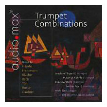 AA.VV.: Trumpet Combinations