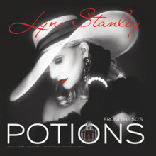 LYN STANLEY: Potions - from the 50'S