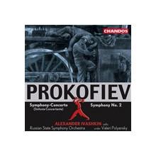 PROKOFIEV: Sinfonia N.2 - Concerto Sinfon